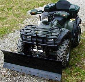 used-atv-4-wheelers-plow