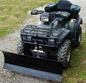 used-atv-4-wheelers-plow