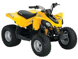 can-am-atv-ds70