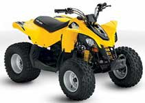 kids-four-wheelers-can-am