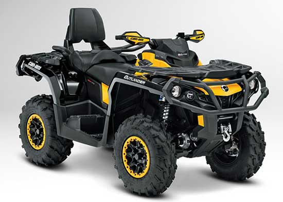 can-am-atv-outlander-max-xtp