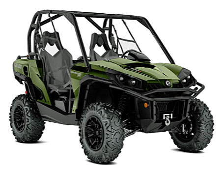 can-am-commander
