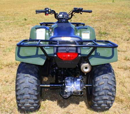honda-recon-rear
