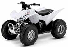 kids-four-wheelers-honda