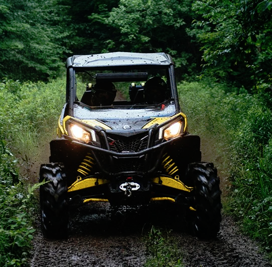 can-am maverick sport xmr-3
