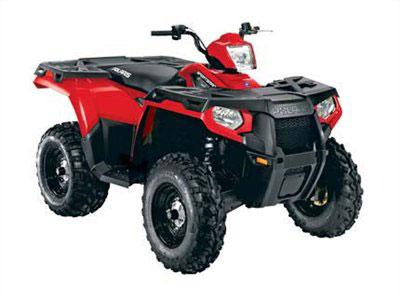 four-wheelers-for-sale-polaris-sportsman-800