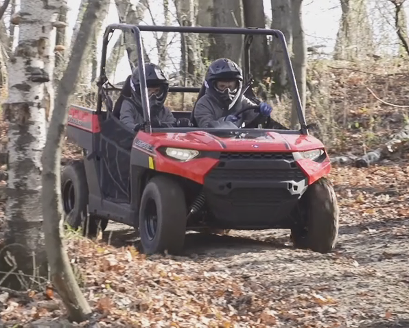 2018 Polaris Ranger 150 Full Review  The Good, The Bad, and