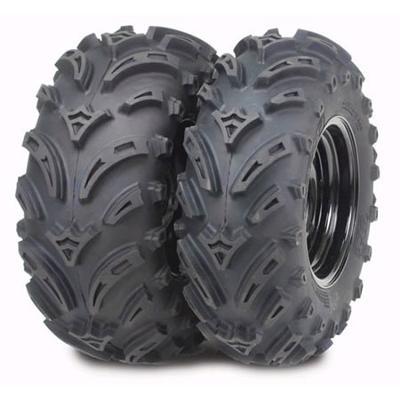 STI Mud Trax ATV tires.