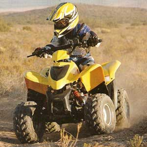 Youth 4 Wheelers Don T Buy Until You Read This Report